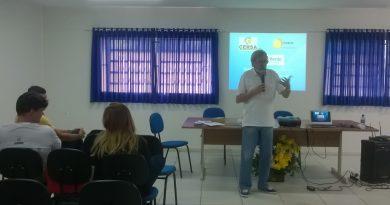 Em São Bento, CERSA Apresenta Informações Sobre Gestão Energética Municipal