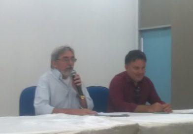 Aquecimento Global, Mudanças Climáticas e Crise Hidrica Foram Temas de Seminário em Sousa